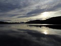 Silver & Grey (Bricheno) Tags: fishing boat bute loch fad isleofbute lochfad bricheno scotland escocia schottland écosse scozia escòcia szkocja scoția 蘇格蘭 स्कॉटलैंड σκωτία