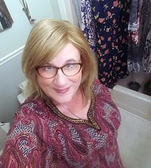 me10232019 (donna nadles) Tags: mtf male2female maletofemale maletofemalehormones makeup fem transgender transwoman transformation tg transgenderveteran tgirl transgenderwoman trans translesbian transvet t