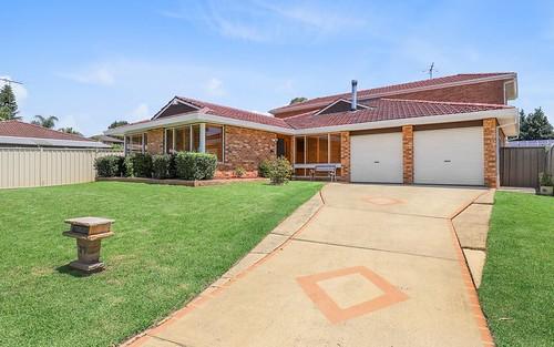 37 Boythorn Avenue, Ambarvale NSW 2560