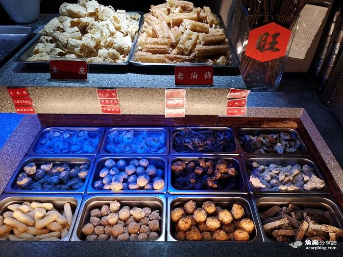 【台北內湖】神來一鍋 精緻鴛鴦火鍋吃到飽|內湖店 @魚樂分享誌