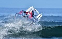 360 Turn , High School Surfer
