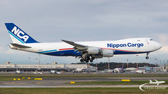 MXP - Nippon Cargo Airlines Boeing 747-8 Freighter JA12KZ (Eyal Zarrad) Tags: b748f ja12kz limc milano nipponcargo aircraft airport aviation airline airlines aeroplane avion eyal zarrad airplane spotting avgeek spotter airliner airliners dslr flughafen planespotting plane transportation transport photography aeropuerto 2019 canon 7d mk2 jet jetliner mxp italy milan malpensa airside tour