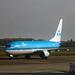 Happy (belated) 100th Birthday KLM!