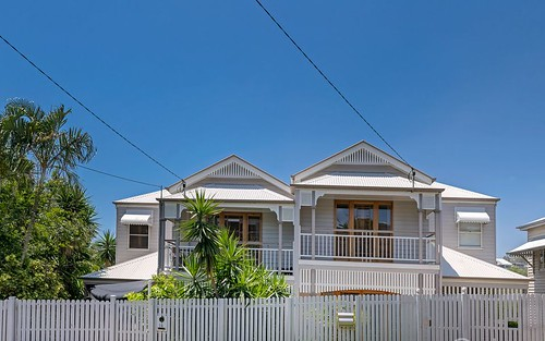 14 Wordsworth Street, Norman Park QLD 4170