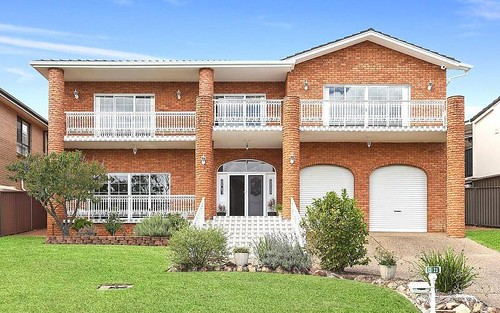 23 Moonah Road, Alfords Point NSW 2234