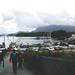 Harbour of Tofino - Tofinos Hafen