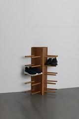 TB.SR4 - Shoe stand (Schuhständer), Shoe rack (Schuhregal) from Tidyboy - Berlin (tidyboy892) Tags: furniture furnituredesign woodenfurniture shoerack shoestand schuhregal handmadedesign interiordesign bedroomdesign tidyboy
