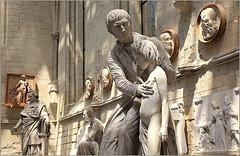 Galerie David d'Angers, Angers, Maine-et-Loire, France (claude lina) Tags: claudelina france maineetloire angers musée museum muséedaviddangers daviddangers sculpture oeuvre art