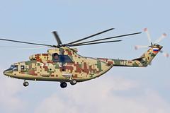 "Mil Mi-26T2V Halo ""3112 Yellow"" (Nils Mosberg) Tags:"