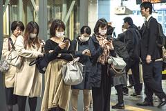 Japan - Osaka (SergioQ79 - Osanpo Photographer -) Tags: japan osaka people street social nikon d7200 happyplanet asiafavorites
