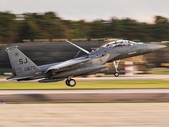 United States Air Force | McDonnell Douglas F-15E Strike Eagle | 88-1670 (MTV Aviation Photography) Tags: united states air force mcdonnell douglas f15e strike eagle 881670 unitedstatesairforce mcdonnelldouglasf15estrikeeagle usaf raflakenheath lakenheath egul canon canon7d canon7dmkii