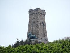 Shipka Pass Monument