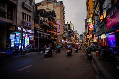 Street photo of Ho Chi Minh City (Thanathip Moolvong) Tags: nikon d750 vietnam hochiminhcity saigon life razy
