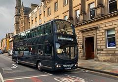 Lothian Motorcoaches 845 (SRB Photography Edinburgh) Tags: transport edinburgh 43 hire country motorcoaches buses lothian