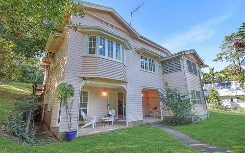 7 Stuart Street, Edge Hill QLD