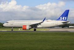 SAS Airbus A320-251N SE-ROB (josh83680) Tags: manchesterairport manchester airport man egcc serob airbus airbusa320251n a320251n airbusa320251neo a320251neo airbusa320251 a320251 airbusa320200n a320200n airbusa320200neo a320200neo airbusa320200 a320200 neo sas