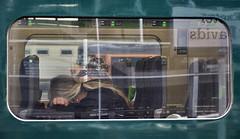 Passengers (Stapleton Road) Tags: iet passenger train exeter