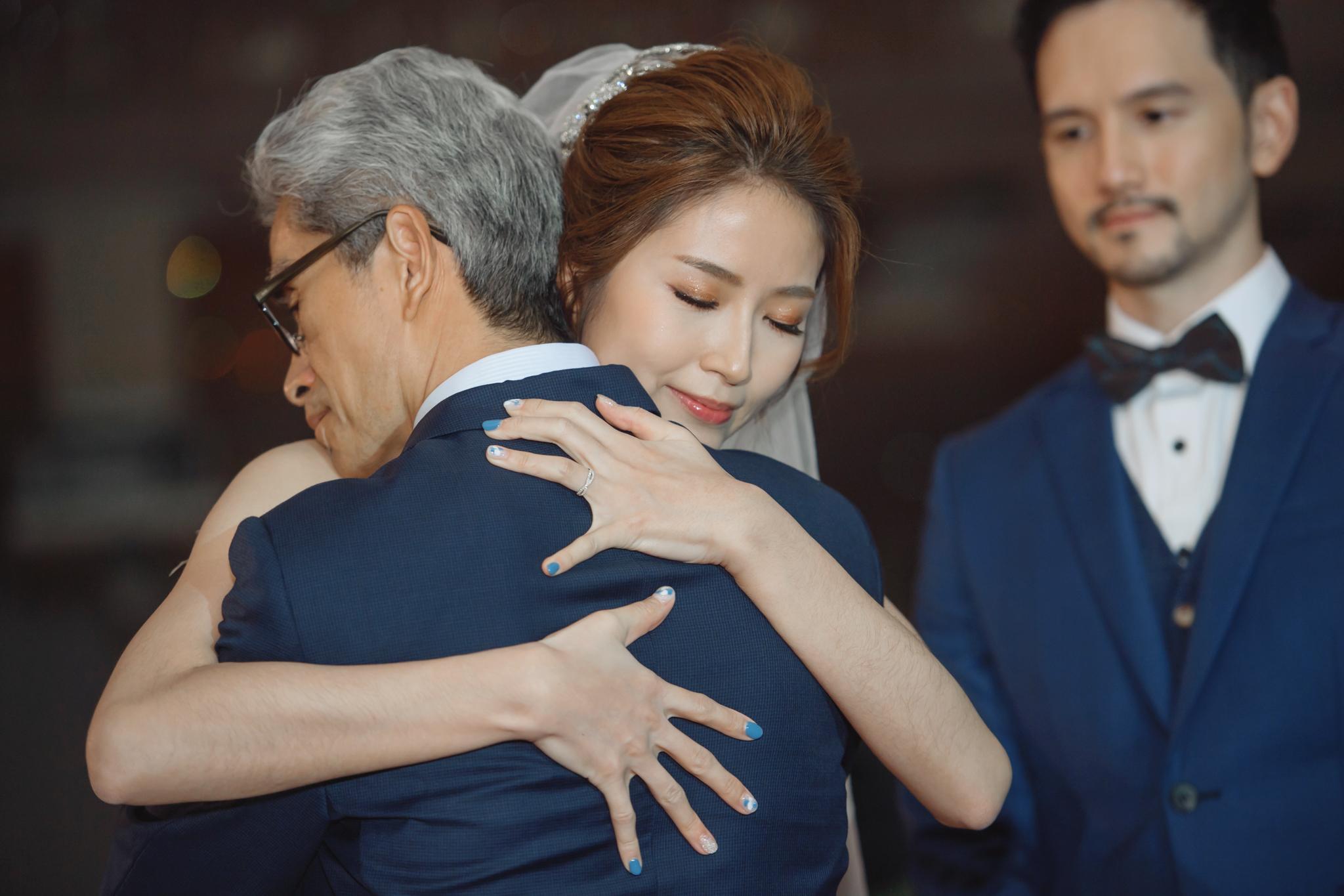 [婚禮紀錄] Andrew & Heidi - 大倉久和