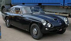 C-V8 (Schwanzus_Longus) Tags: hamburg german germany uk gb great britain british england english old classic vintage car vehicle coupe coupé jensen c v8