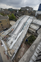 Whitechapel Station_327591 (Crossrail Project Press Images) Tags: crossrail woolwich whitechapel tottenham court road route control centre romford paddington maintenance management plumstead liverpool street farringdon canary wharf bond station testing comissioning
