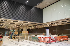 Paddington Station_328527 (Crossrail Project Press Images) Tags: crossrail woolwich whitechapel tottenham court road route control centre romford paddington maintenance management plumstead liverpool street farringdon canary wharf bond station testing comissioning