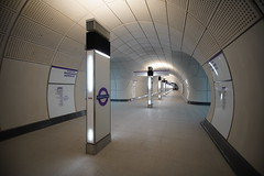 Liverpool Street Station_328566 (Crossrail Project Press Images) Tags: crossrail woolwich whitechapel tottenham court road route control centre romford paddington maintenance management plumstead liverpool street farringdon canary wharf bond station testing comissioning