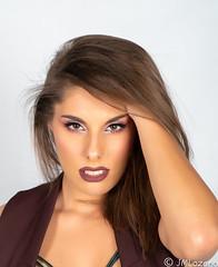 gracias (josmanmelilla) Tags: retratos mirada modelos modelo belleza melilla pwmelilla flickphotowalk pwdmelilla pwdemelilla