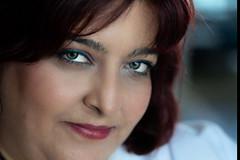 Ana (josmanmelilla) Tags: retratos mirada modelos modelo belleza melilla pwmelilla flickphotowalk pwdmelilla pwdemelilla
