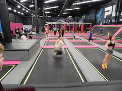 DSCN8236 (mestes76) Tags: 031619 duluth minnesota airpark planet3 trampolinepark jumping trampolines family kids caelin