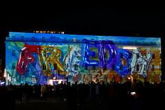 P1950636 (Lumixfan68) Tags: festvial lights berlin lichtkunst hotel de rome