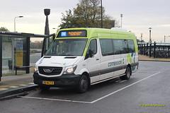 CVZ6088 85-BLT-8 Connexxion 7650 (Fransang) Tags: vdl midcity connexxion