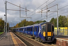 Class 385 (garstangpost.t21) Tags: