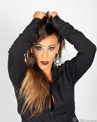 de los pelos (josmanmelilla) Tags: retratos mirada modelos modelo belleza melilla pwmelilla flickphotowalk pwdmelilla pwdemelilla
