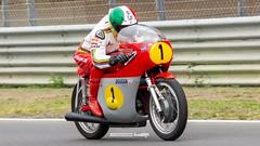 Giacomo Agostini (P.J.V Martins Photography) Tags: racing racetrack motorsport motorbike motorcycle rider mota circuitodoestoril motogp estoril portugal