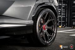 Lamborghini Urus - Novitec x Vossen Series - NL4 - © Vossen Wheels 2019 - 3 (VossenWheels) Tags: aftermarketforgedwheels forged forgedwheels lambo lamborghini lamborghiniaftermarketwheels lamborghiniurus nl4 nl4wheel novitec novitecnl4 novitecxvossen urus vossen vossenforged vossenwheels