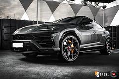 Lamborghini Urus - Novitec x Vossen Series - NL4 - © Vossen Wheels 2019 - 4 (VossenWheels) Tags: aftermarketforgedwheels forged forgedwheels lambo lamborghini lamborghiniaftermarketwheels lamborghiniurus nl4 nl4wheel novitec novitecnl4 novitecxvossen urus vossen vossenforged vossenwheels
