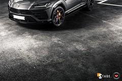 Lamborghini Urus - Novitec x Vossen Series - NL4 - © Vossen Wheels 2019 - 5 (VossenWheels) Tags: aftermarketforgedwheels forged forgedwheels lambo lamborghini lamborghiniaftermarketwheels lamborghiniurus nl4 nl4wheel novitec novitecnl4 novitecxvossen urus vossen vossenforged vossenwheels
