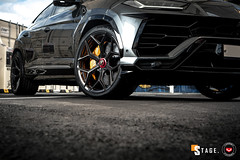 Lamborghini Urus - Novitec x Vossen Series - NL4 - © Vossen Wheels 2019 - 9 (VossenWheels) Tags: aftermarketforgedwheels forged forgedwheels lambo lamborghini lamborghiniaftermarketwheels lamborghiniurus nl4 nl4wheel novitec novitecnl4 novitecxvossen urus vossen vossenforged vossenwheels