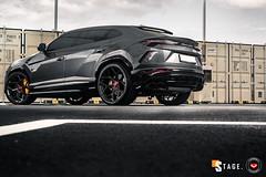 Lamborghini Urus - Novitec x Vossen Series - NL4 - © Vossen Wheels 2019 - 11 (VossenWheels) Tags: aftermarketforgedwheels forged forgedwheels lambo lamborghini lamborghiniaftermarketwheels lamborghiniurus nl4 nl4wheel novitec novitecnl4 novitecxvossen urus vossen vossenforged vossenwheels