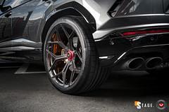 Lamborghini Urus - Novitec x Vossen Series - NL4 - © Vossen Wheels 2019 - 15 (VossenWheels) Tags: aftermarketforgedwheels forged forgedwheels lambo lamborghini lamborghiniaftermarketwheels lamborghiniurus nl4 nl4wheel novitec novitecnl4 novitecxvossen urus vossen vossenforged vossenwheels