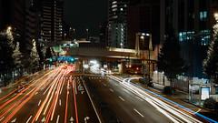 PM11 @Shinjuku (Mandina Music) Tags: shinjuku fujifilm 東京 甲州街道 首都高 西新宿 xt30 xf35mmf14 potohar 文化服装学院 パトワール ワシントンホテル