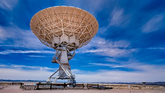 Very Large Array Radio Telescope (LDMcCleary) Tags: