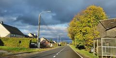 Ochain (Meino NL) Tags: clouds autumn herfst belgium belgië belgique ochain wallonië waalsgewest provincedeliège