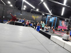 DSCN8224 (mestes76) Tags: 031619 duluth minnesota airpark planet3 trampolinepark jumping trampolines people strangers
