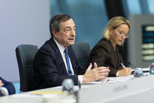 ECB Press Conference - 24 October 2019