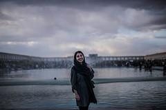Shakiba, Isfahan (PaxaMik) Tags: iran perse persia iranianpeople iranianportrait voyageeniran isfahan ispahan naghshejahan
