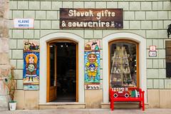 Slovak gift shop (JaaniicB) Tags: canon 1200d eos sigma 1750mm f28 bratislava slovakia gift souvenir shop store mood colors
