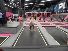 DSCN8237 (mestes76) Tags: 031619 duluth minnesota airpark planet3 trampolinepark jumping trampolines family kids caelin