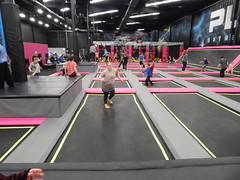 DSCN8238 (mestes76) Tags: 031619 duluth minnesota airpark planet3 trampolinepark jumping trampolines family kids caelin