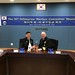 U.S., ROK Navy Submarine leaders meet during 50th semiannual Submarine Warfare Committee Meeting